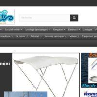 magasin nautique en ligne