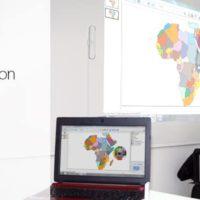 tableau blanc interactif prix